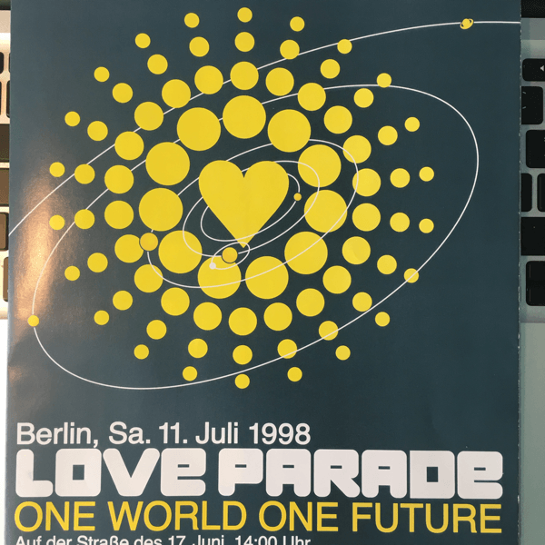 dr. motte text love parade 1998