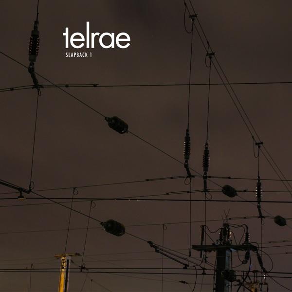 Telrae M006 Slapback 1 Mixed By Salz