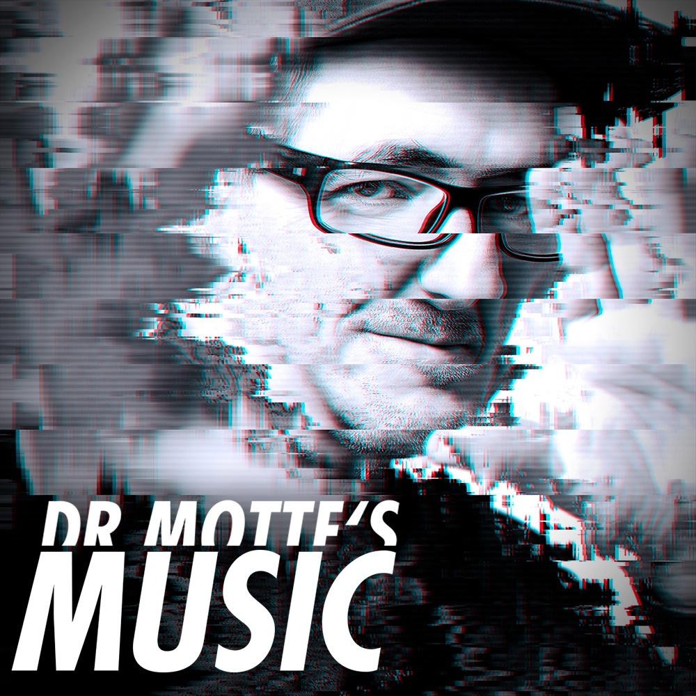 dr. motte music radio show