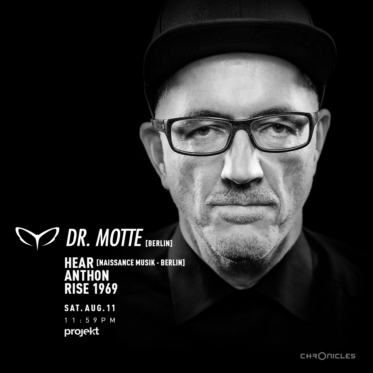 dr. motte techno beirut podcast dj set projekt club