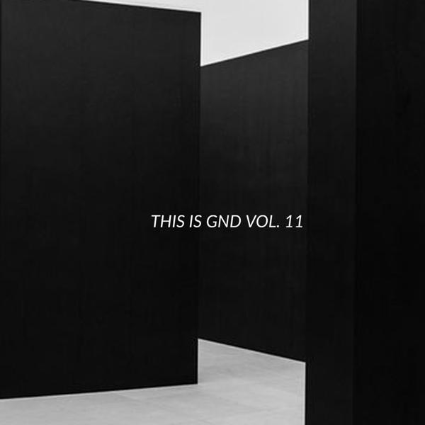 this is gnd vol. 11