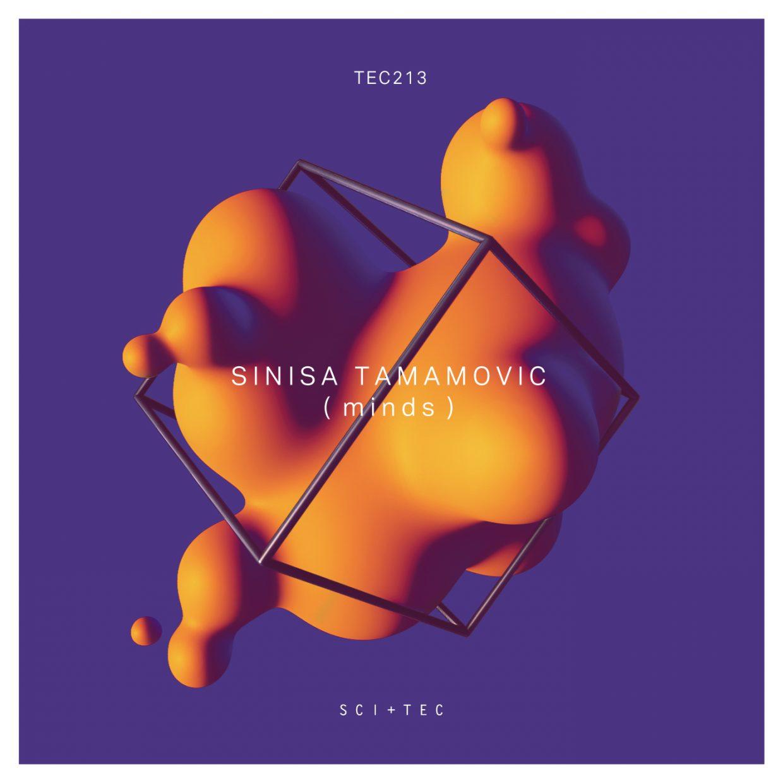 Sinisa Tamamovic - Minds