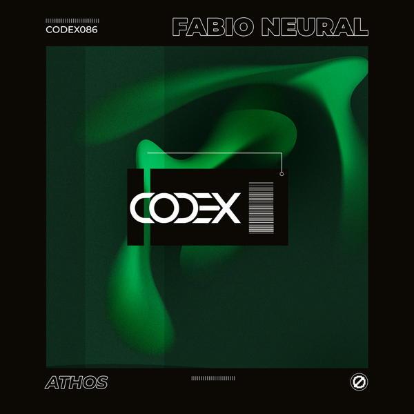 Fabio Neural Athos EP Codex Recordings Techno