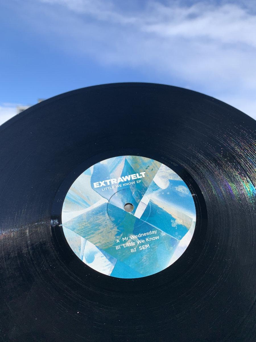 Extrawelt Traum Schallplatten