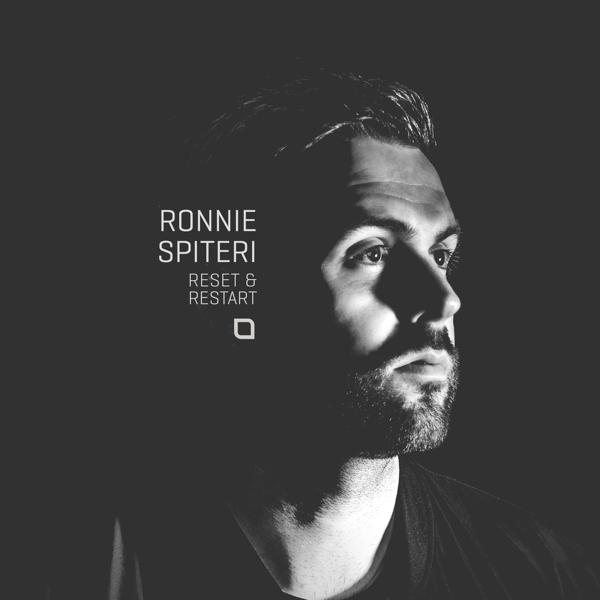 Ronnie Spiteri - Reset Restart LP