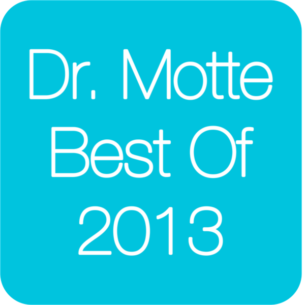 "Dr. Mottes ""Best Of 2013 Mix"""