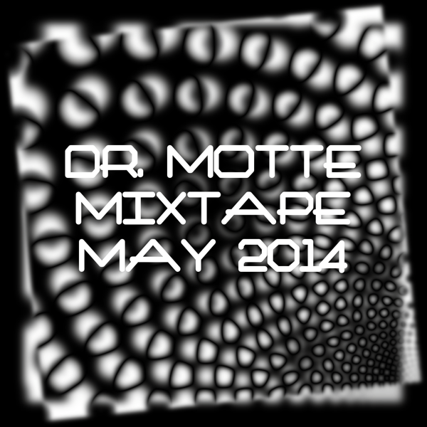 New Dr. Motte Mixtape May 2014