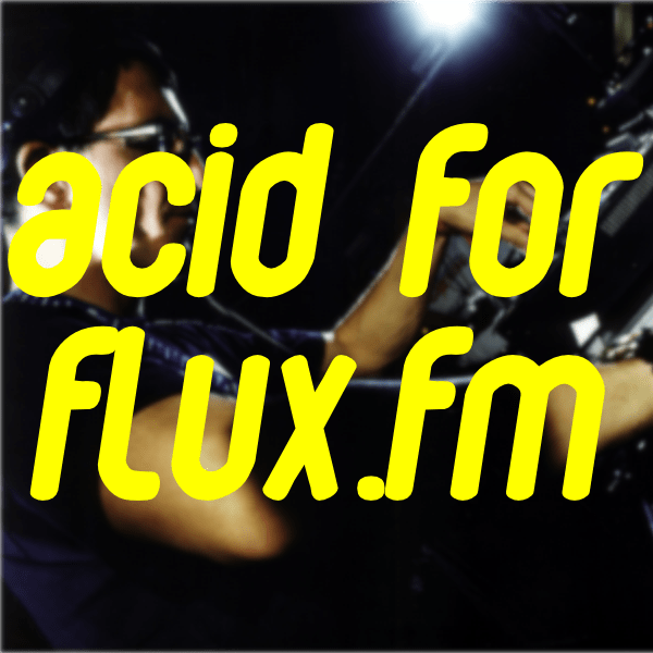 Acid for fluxfm NOV 2014