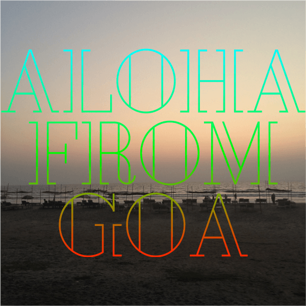 "Dr. Motte Live DJ Set ""Aloha From Goa"" (Feb 2015)"