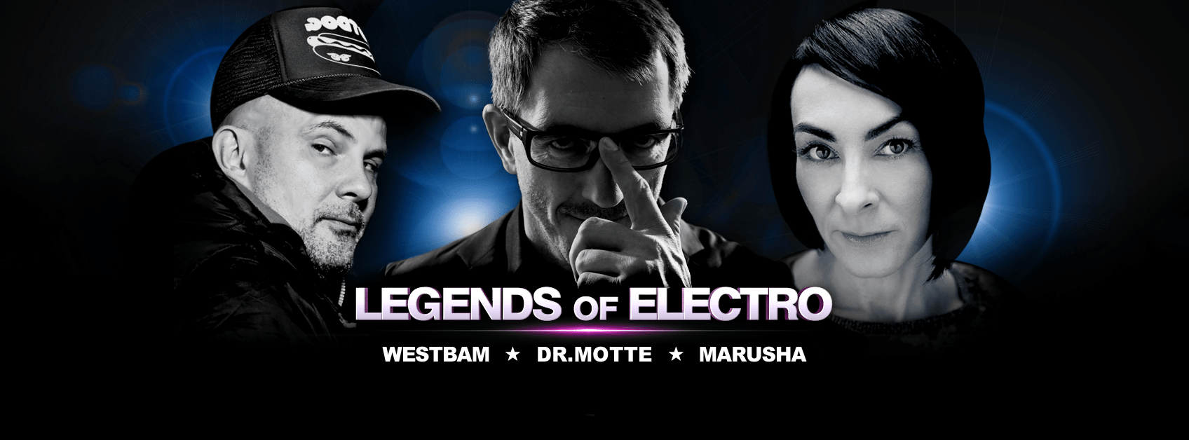 Legends Of Electro 2015