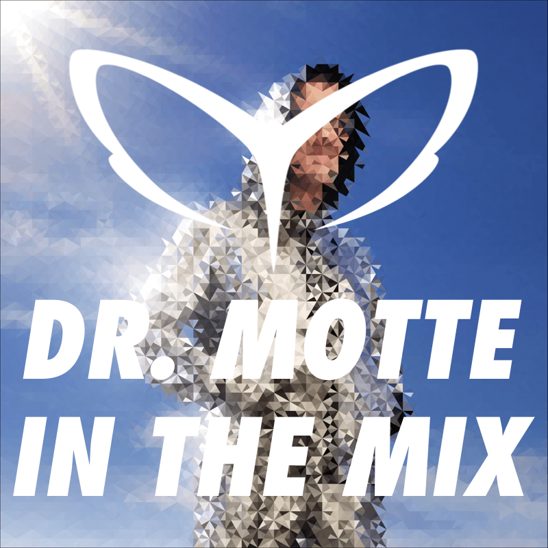 Dr. Motte New Techno Podcast OCT 11th 2016